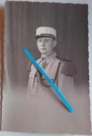 1930 Légion étrangère 3 Eme REI Régiment étranger Infanterie Maroc Rif Carte Photo - Guerra, Militari