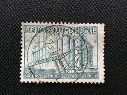 1948. OBP; 772. ( ANTWERPEN 1948 ) - Marcophilie