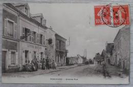77 PENCHARD Grande Rue - Autres Communes
