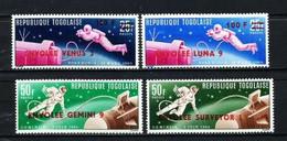Togo Nº 511/4 Nuevo - Togo (1960-...)
