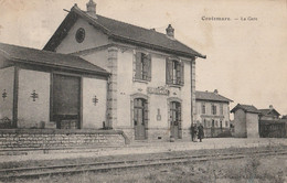 Croismare/54/ La Gare/ Réf:fm:1514 - France