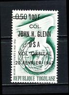 Togo Nº 354(N) Nuevo - Togo (1960-...)