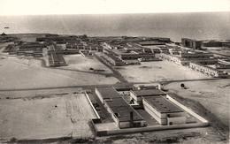 Port étienne * Nouadhibou * La Cité De Cansado * Mauritanie Mauritania - Mauritania