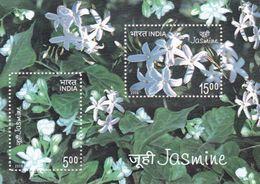 India Hb 67 - Blocks & Kleinbögen