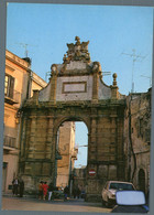 °°° Cartolina - Sciacca Terme Porta Palermo Nuova °°° - Agrigento