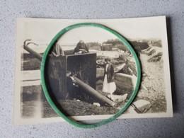 Knokke  Knocke  Photo D'époque  1922 - Knokke