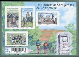 ** VARIETES - F4725  St Jacques De Compostelle, NON DENTELE, TB - Variedades Y Curiosidades