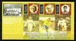 Togo Nº 1956/8 Nuevo - Togo (1960-...)