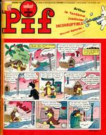 """Vaillant Le Journal De Pif  N°1179 - BD De 12 Pages : """"Lénine Et La Grande Révolution"""" - Vaillant"""