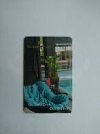 Thailand Hotel Key, Golden Tulip Mandison Suites (1pcs) - Chiavi Elettroniche Di Alberghi