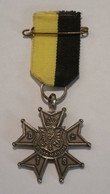 Medaille -:Netherlands  -  W.S.V - DTS ( Noviomagum) Nijmegen. - Paises Bajos