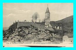 A883 / 465 64 - Vallée D'Ossau CASTET Vieille Eglise Fortifiée - Unclassified