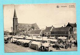 ZELZATE - De Markt - Zelzate