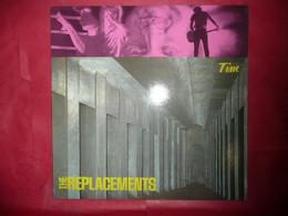 LP33 N°6039 - TIM -THE REPLACEMENTS - ROCK INDIE - Rock