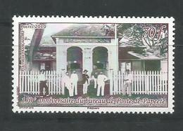 Timbre De Polynésie Française Neuf** N 898 - Frankreich