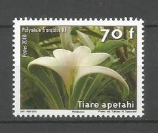 Timbre De Polynésie Française Neuf ** N 904 - Frankreich