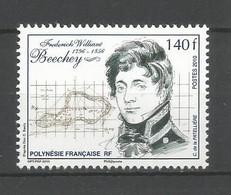 Timbre De Polynésie Française Neuf ** N 905 - Frankreich