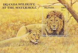 Uganda Hb 95 - Ouganda (1962-...)