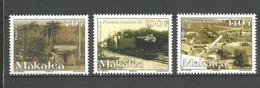 Timbre De Polynésie Française Neuf ** N 913/915 - Frankreich