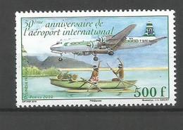 Timbre De Polynésie Française Neuf ** N 929 - Frankreich