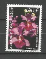 Timbre De Polynésie Française Neuf ** N 956 - Frankreich