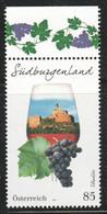 """Österreich 2020: """"Südburgenland"""" Postfrisch (s. Foto) - 2011-... Ungebraucht"""