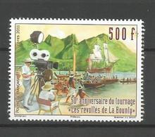 Timbre De Polynésie Française Neuf ** N 972 - Frankreich
