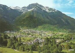 CPM Laruns Pic St Mont - Laruns