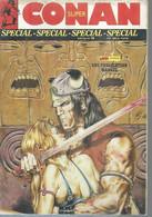 CONAN SUPER SPECIAL  N° 10  -  MON JOURNAL  1989 - Conan