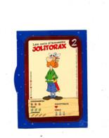 Carte Village En Fete Unico Asterix Jolitorax - Libri, Riviste, Fumetti