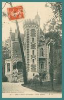 ARCACHON - Villa Faust - Phototypie MARCEL DELBOY - Arcachon