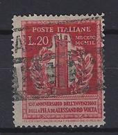 Italië     Y/T     549    (O) - Unclassified