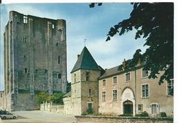 BEAUGENCY  ( LOIRET )     LA TOUR CESAR ET LE MUSEE - Beaugency
