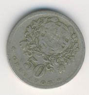 PORTUGAL 1930: 50 Centavos, KM 577 - Portugal