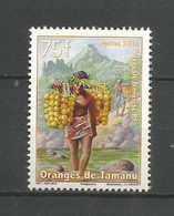 Timbre De Polynésie Française Neuf ** N 995 - Nuovi