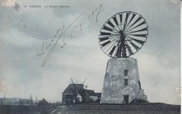 Ronse Renaix - Le Moulin Massez - Molen - SBP - Renaix - Ronse