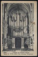 CPA - (25) Besancon - Eglise St Ferjeux - Besancon