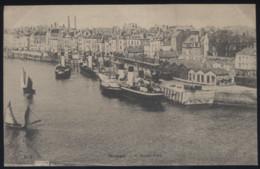 CPA - (76) Dieppe - L'Avant Port - Dieppe