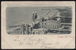 CPA - (76) Dieppe - Casino - Dieppe