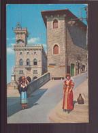 SAINT MARIN PALAZZO DEL GOVERNO - San Marino