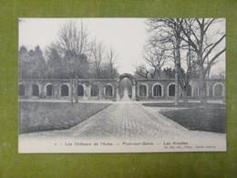 5 - Les Châteaux De L'Aube - Pont-Sur-Seine - Les Arcades - Autres Communes