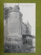 39 - Les Châteaux De L'Aube - Pouy - Le Vieux Pont - Autres Communes