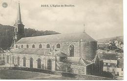 Bouillon - Bouillon