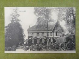 CHAPPES - (Belle Maison Dans Un Parc) - Autres Communes