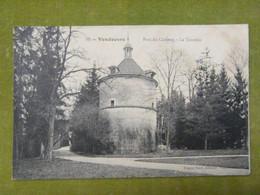 12 - VENDEUVRE - Parc Du Château - La Tourelle - Autres Communes