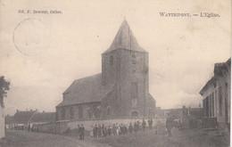 WATTRIPONT - Frasnes Lez Anvaing - L'Eglise - Frasnes-lez-Anvaing