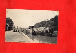 G2509 - AGEN - D47 - Les Quais Du Canal - Agen
