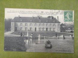 15. Environs De ROMILLY-sur-SEINE - Château De Seillières (Ancienne Abbaye De L'ordre De Citeaux) - Autres Communes