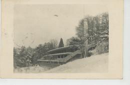 LIANCOURT - Parc Du Préventorium - Liancourt