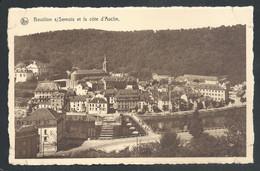 +++ CPA - BOUILLON Sur Semois Et Côte D'Auclin - Nels  // - Bouillon